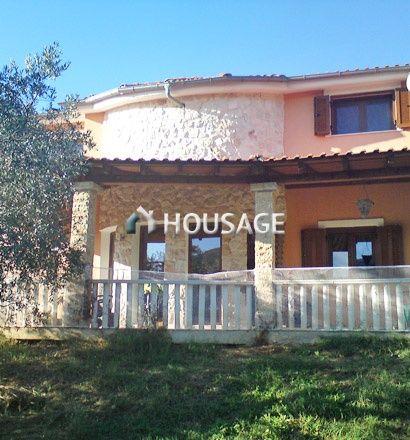 Дом на Тасосе, Греция, 210 м2 - фото 1