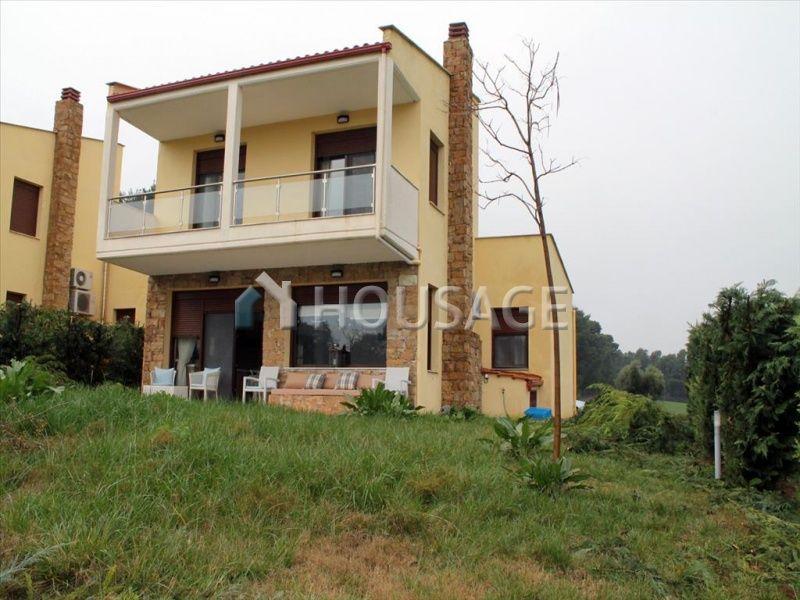 Дом на Кассандре, Греция, 3500 м2 - фото 1
