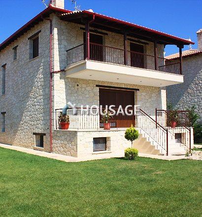 Дом на Кассандре, Греция, 250 м2 - фото 1