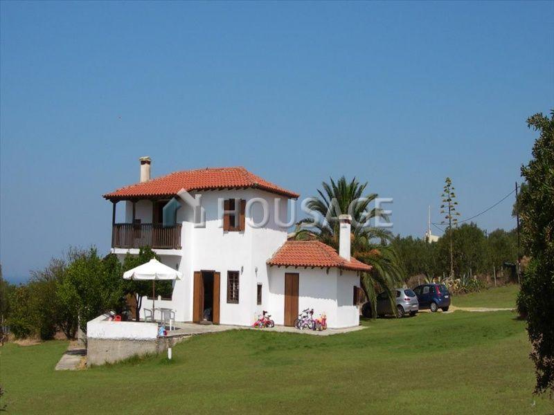 Дом на Кассандре, Греция, 5600 м2 - фото 1