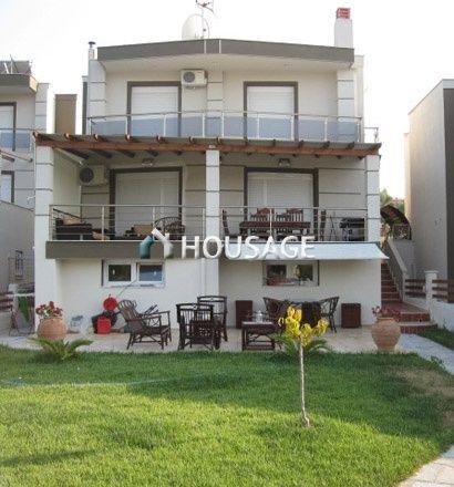 Дом на Кассандре, Греция, 165 м2 - фото 1