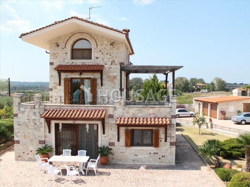 Дом на Кассандре, Греция, 330 м2 - фото 1