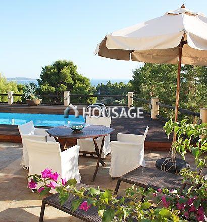 Дом на Кассандре, Греция, 490 м2 - фото 1