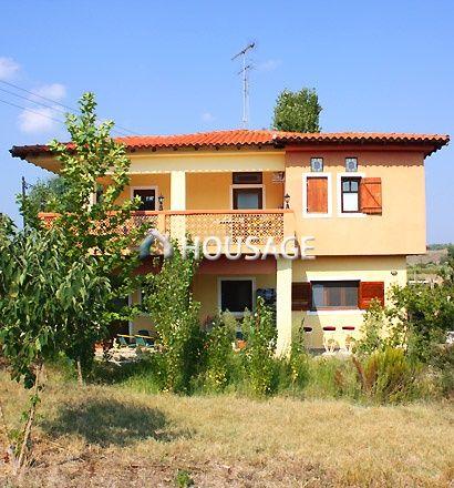 Дом на Кассандре, Греция, 400 м2 - фото 1