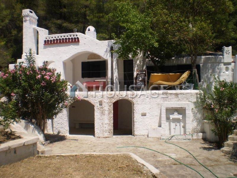 Дом на Кассандре, Греция, 118 м2 - фото 1
