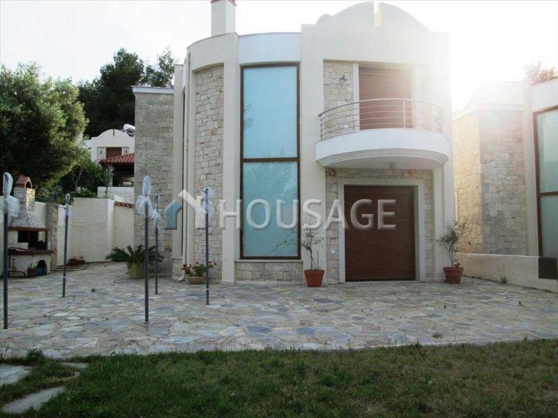 Дом на Кассандре, Греция, 136 м2 - фото 1