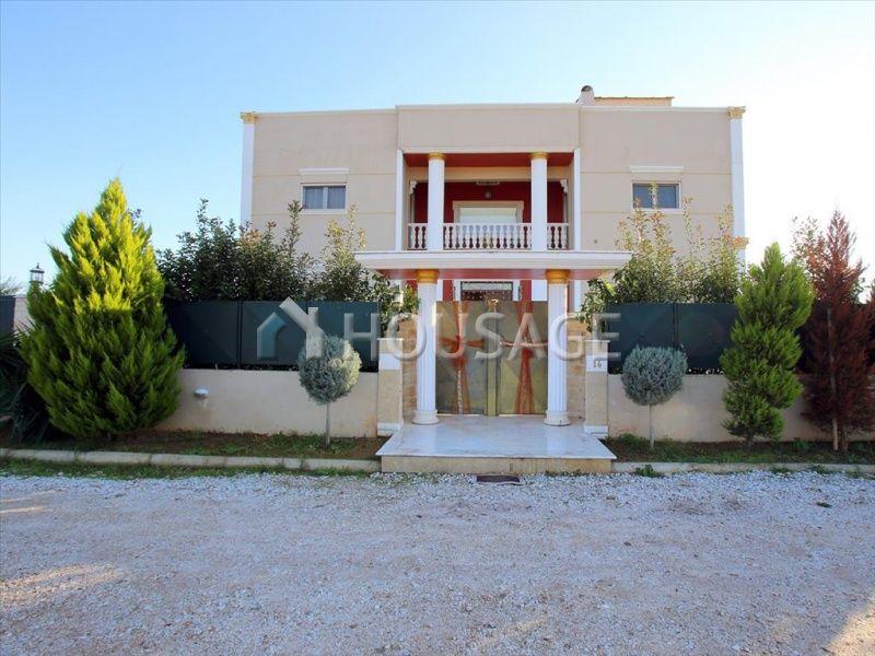 Вилла в Аттике, Греция, 7102 м2 - фото 1