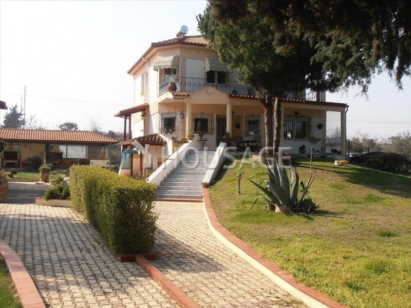 Вилла Катерини, Греция, 220 м2 - фото 1