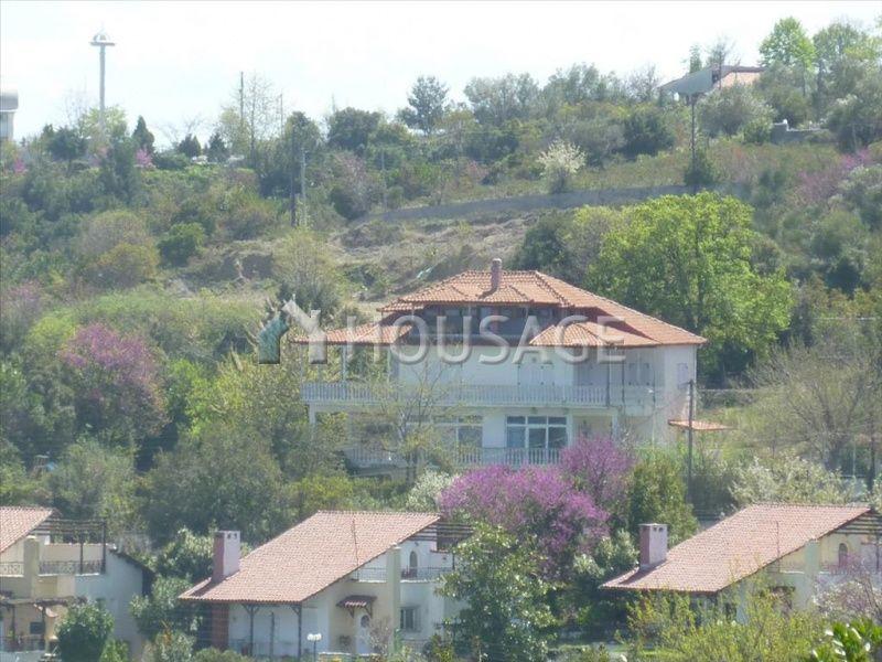 Вилла Катерини, Греция, 40002 м2 - фото 1