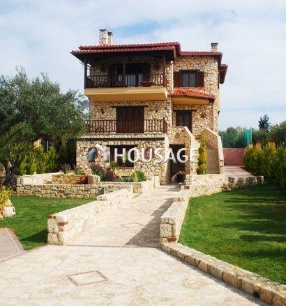 Дом в Ситонии, Греция, 7502 м2 - фото 1