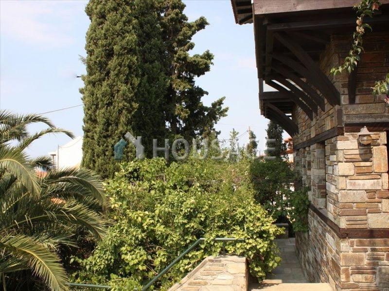 Вилла в Ситонии, Греция, 220 м2 - фото 1
