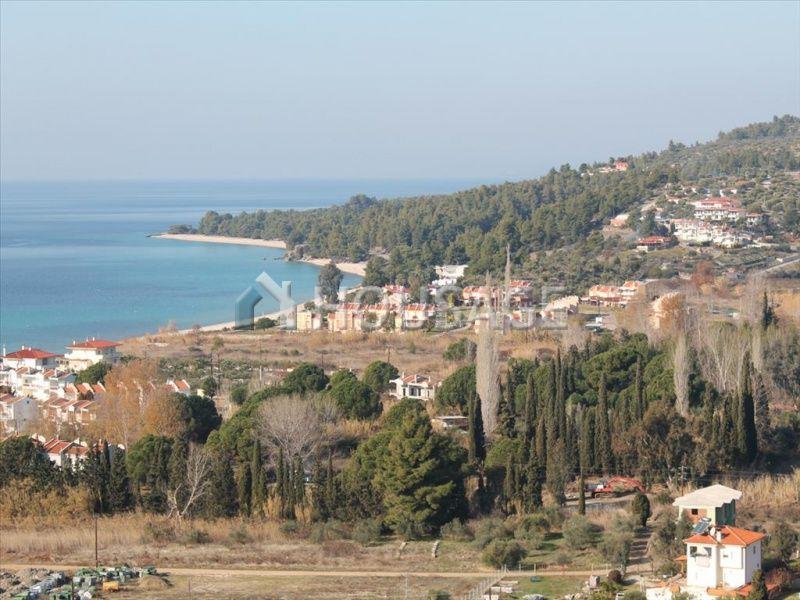 Вилла в Ситонии, Греция, 475 м2 - фото 1