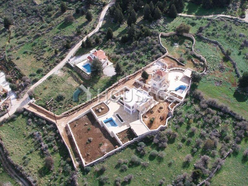 Вилла Крит, Греция, 21962 м2 - фото 1