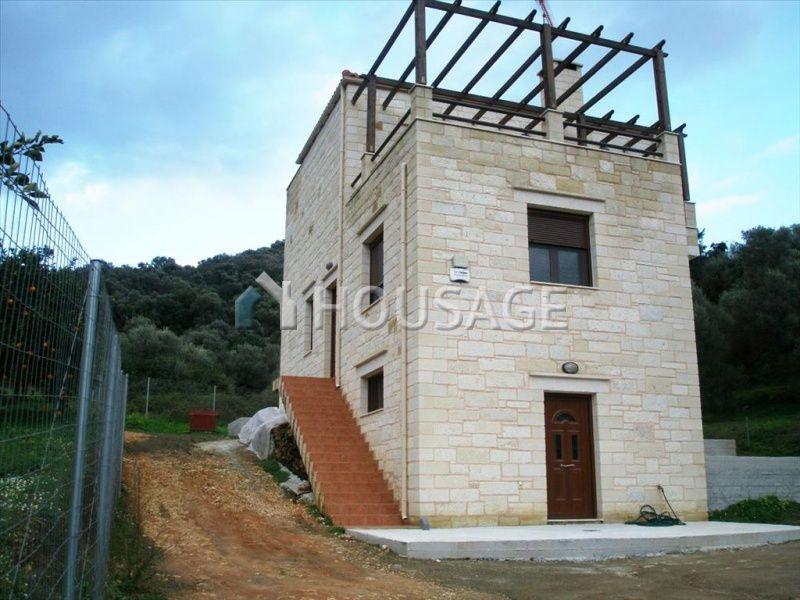 Вилла Крит, Греция, 21502 м2 - фото 1
