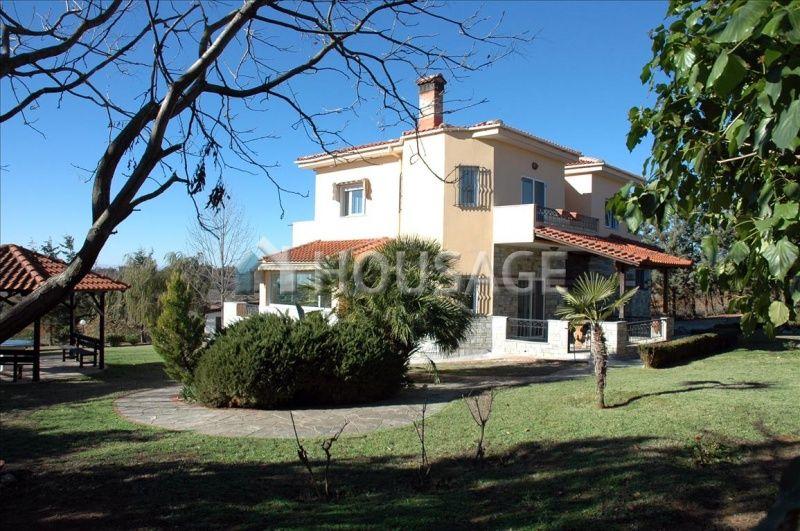 Вилла в Салониках, Греция, 285 м2 - фото 1