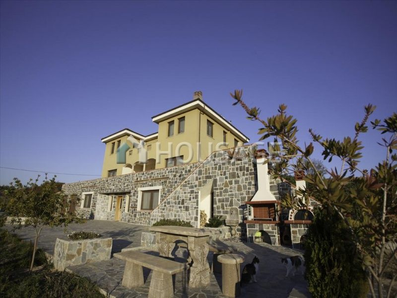 Вилла в Салониках, Греция, 435 м2 - фото 1