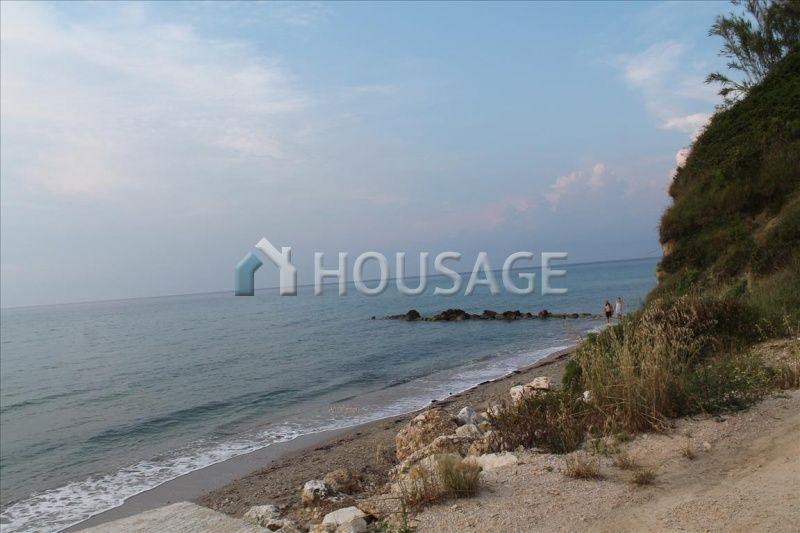 Дом на Керкире, Греция, 25002 м2 - фото 1