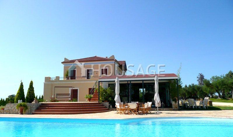 Вилла на Пелопоннесе, Греция, 630 м2 - фото 1