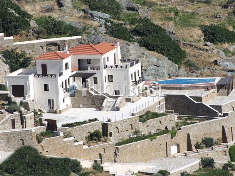 Вилла на Кикладах, Греция, 40202 м2 - фото 1