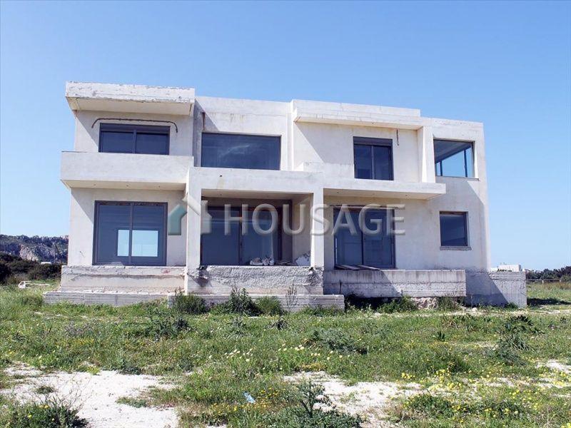 Вилла на Родосе, Греция, 420 м2 - фото 1