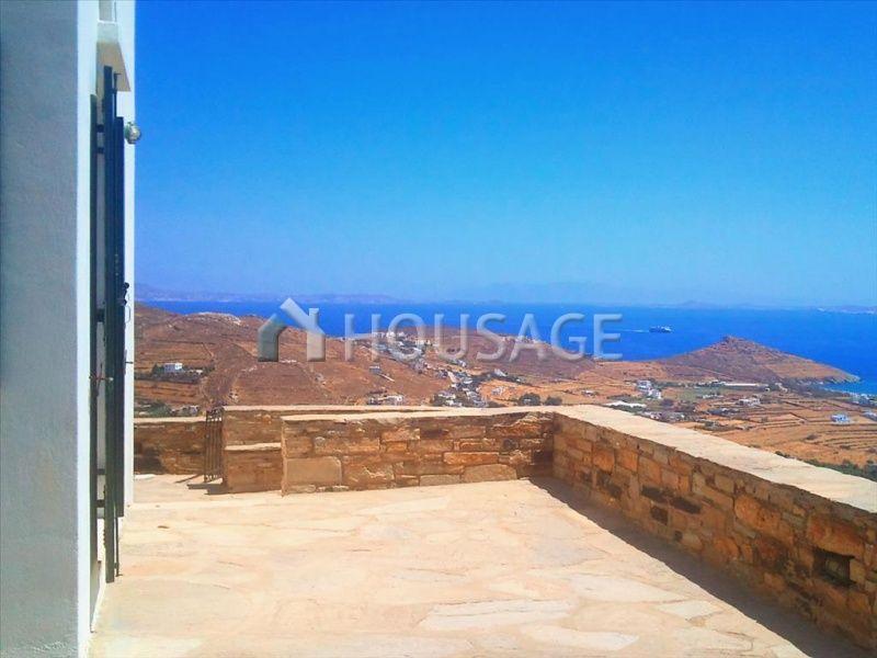 Вилла на Кикладах, Греция, 74692 м2 - фото 1