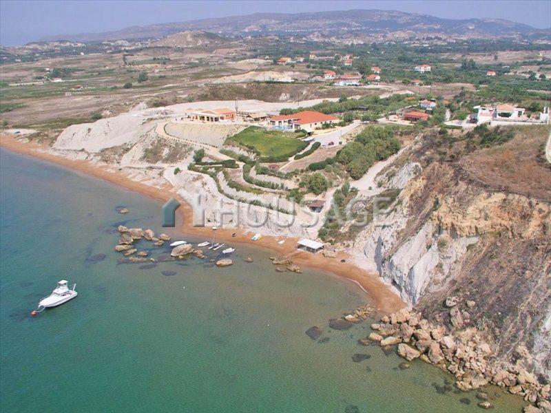 Вилла Острова, Греция, 1140 м2 - фото 1
