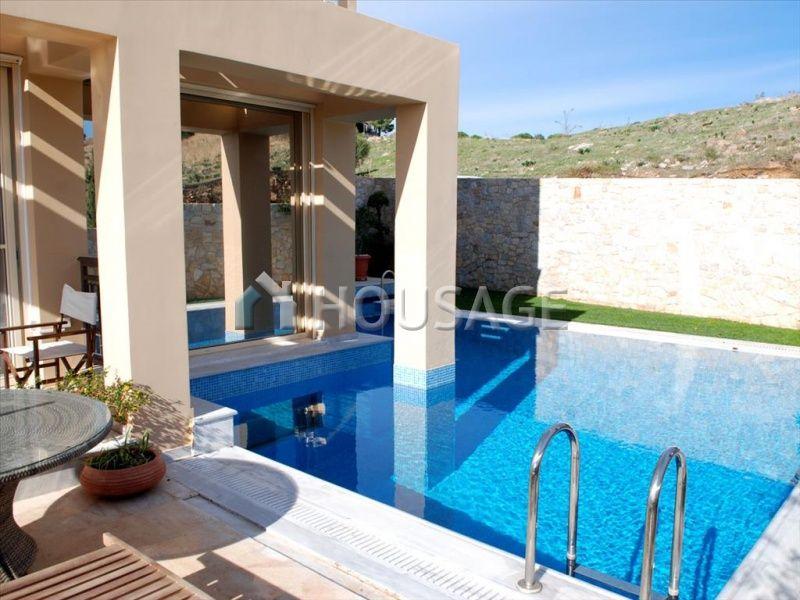 Вилла в Афинах, Греция, 550 м2 - фото 1