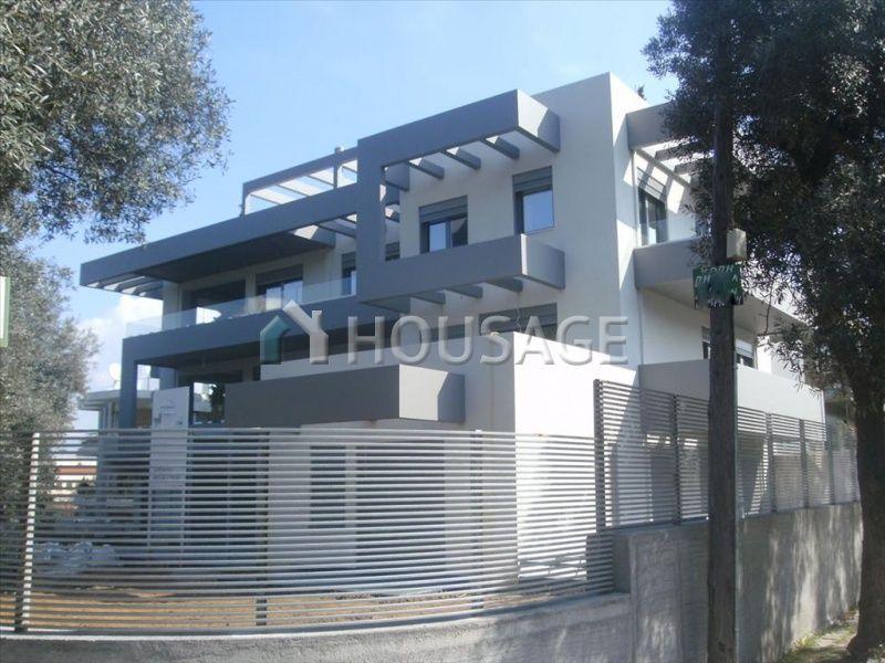 Вилла в Афинах, Греция, 6502 м2 - фото 1