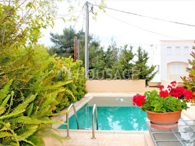 Вилла в Афинах, Греция, 380 м2 - фото 1