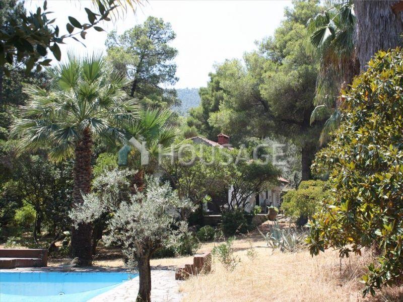 Вилла в Ситонии, Греция, 27502 м2 - фото 1