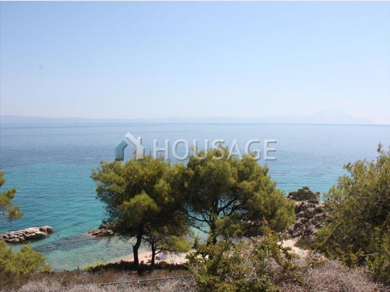 Вилла в Ситонии, Греция, 261 м2 - фото 1
