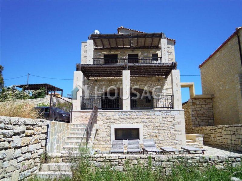 Вилла Крит, Греция, 21822 м2 - фото 1