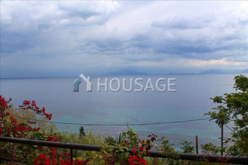 Вилла на Керкире, Греция, 21602 м2 - фото 1