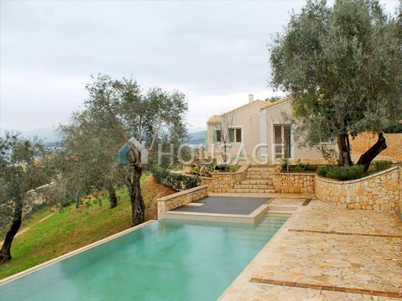 Вилла на Керкире, Греция, 43712 м2 - фото 1