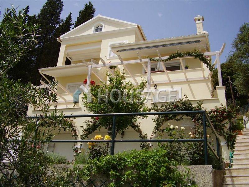 Вилла на Керкире, Греция, 11682 м2 - фото 1