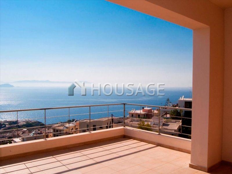 Вилла Крит, Греция, 4862 м2 - фото 1