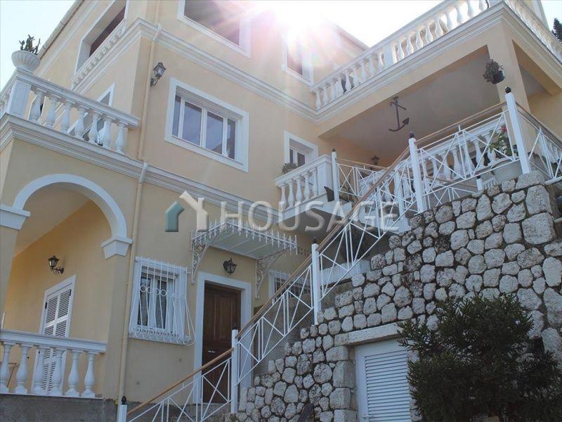 Вилла на Керкире, Греция, 400 м2 - фото 1
