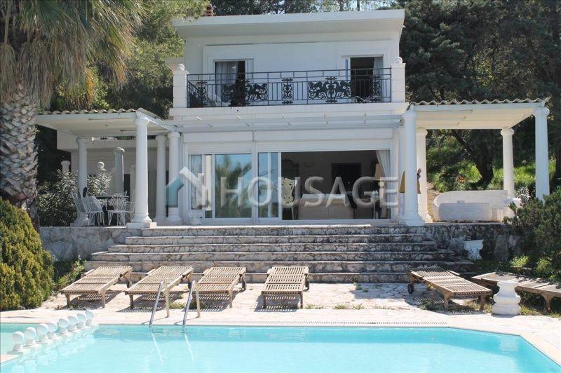 Вилла на Керкире, Греция, 42002 м2 - фото 1