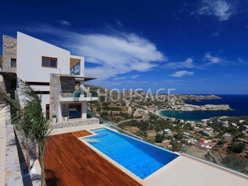 Вилла Крит, Греция, 9702 м2 - фото 1
