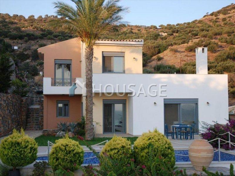 Вилла Крит, Греция, 1300 м2 - фото 1