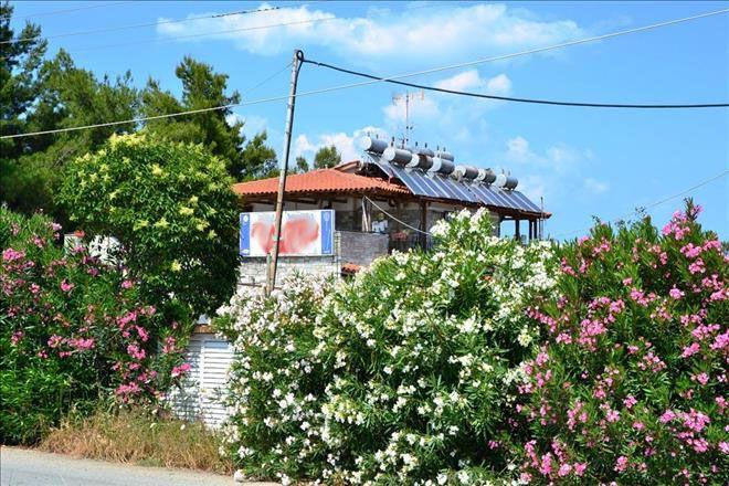 Отель, гостиница на Кассандре, Греция, 400 м2 - фото 1
