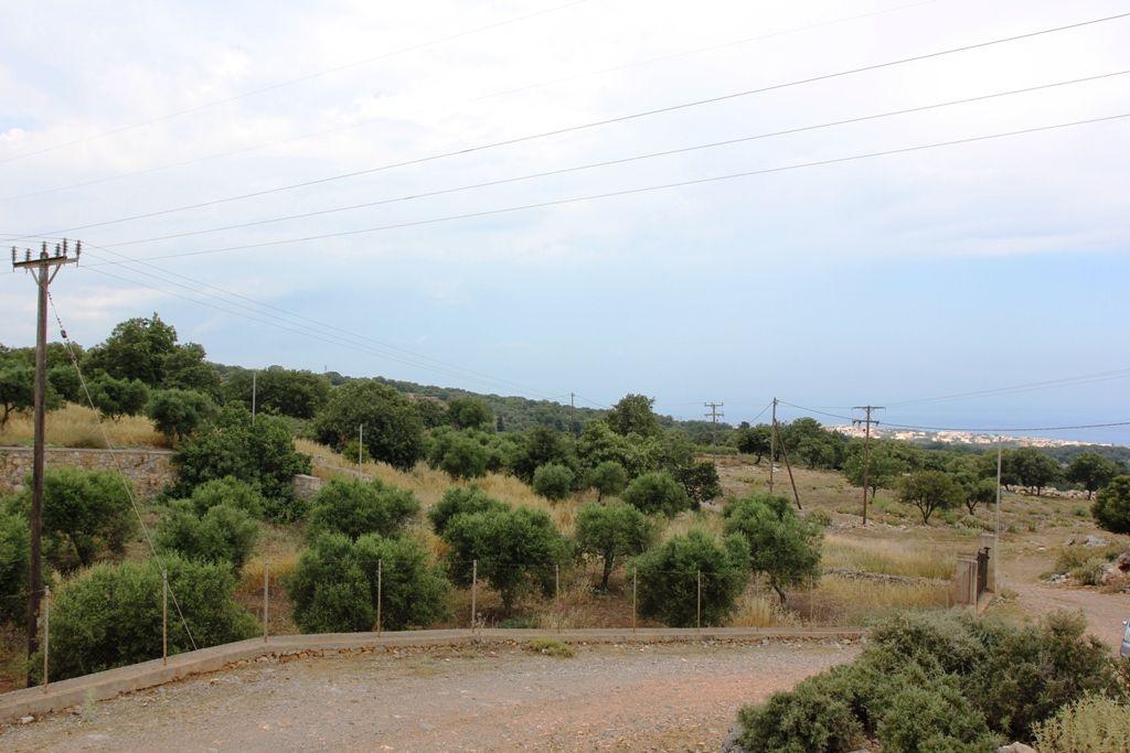 Земля в Ретимно, Греция, 34750 м2 - фото 1