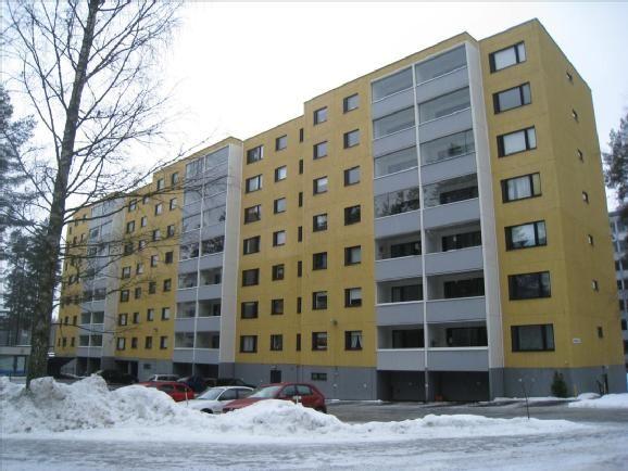 Квартира в Миккели, Финляндия, 72.5 м2 - фото 1