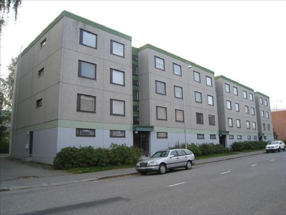 Квартира в Миккели, Финляндия, 76.5 м2 - фото 1