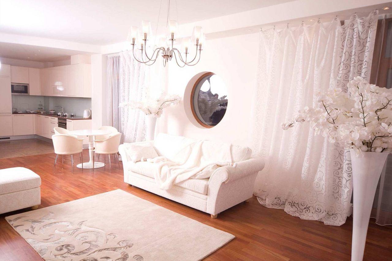 Апартаменты в Риге, Латвия, 139 м2 - фото 1