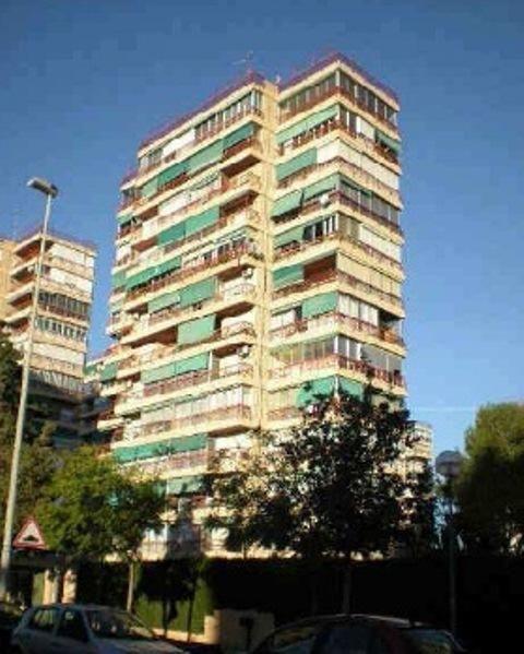 Апартаменты в Аликанте, Испания, 47 м2 - фото 1