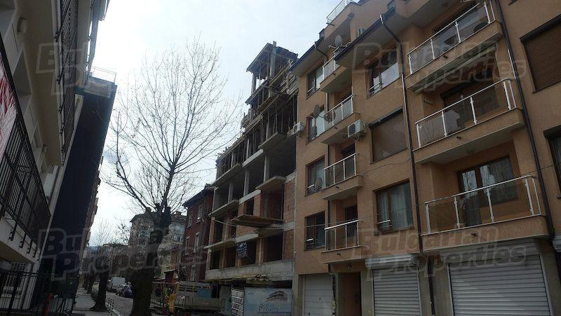 Апартаменты в Софии, Болгария, 89.31 м2 - фото 1