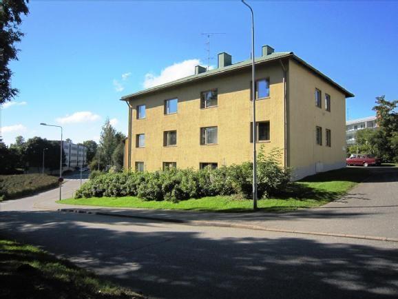 Квартира в Миккели, Финляндия, 54 м2 - фото 1