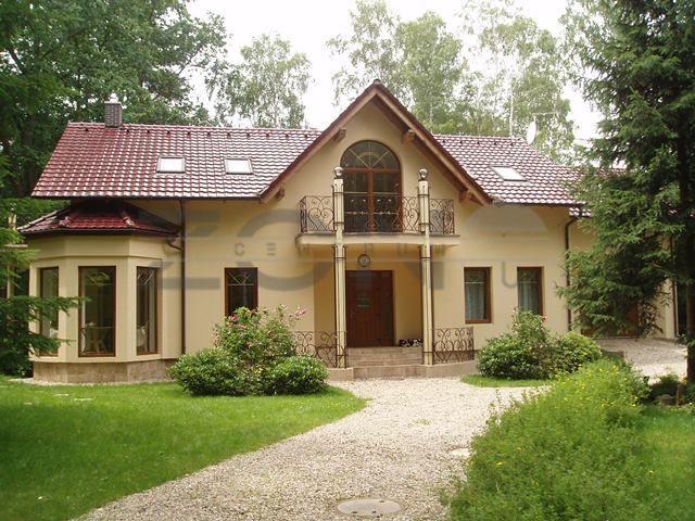 Вилла в Подебрады, Чехия, 377 м2 - фото 1