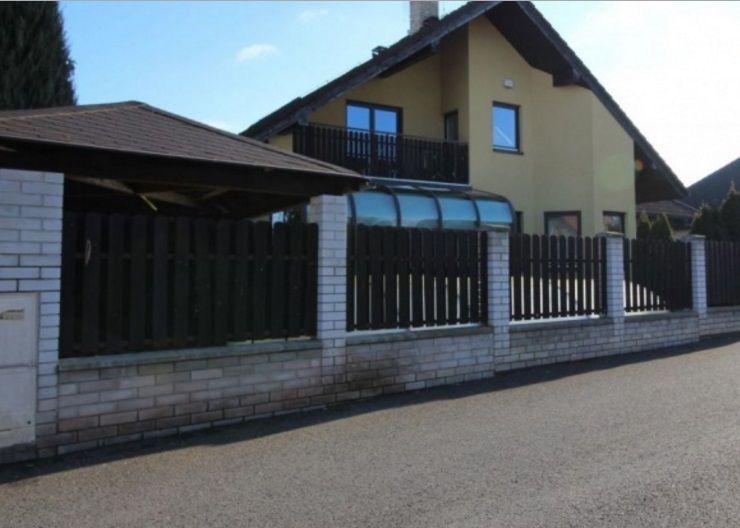 Дом в Праге, Чехия, 320 м2 - фото 1